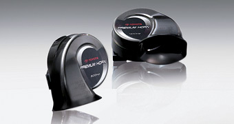 Клаксон премиум для Toyota AURIS NZE154H-BHXNK-M (Окт. 2009–Окт. 2010)