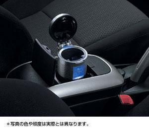Пепельница (тип широкого применения с LED) для Toyota AURIS NZE154H-BHXNK-S (Окт. 2006–Дек. 2008)