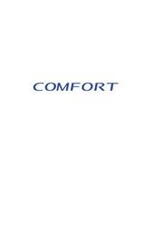 Каталог аксессуаров для Toyota COMFORT