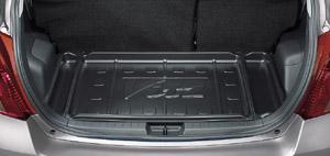 Лоток багажного отсека для Toyota VITZ KSP90-AHXDK (Сент. 2008–Авг. 2010)