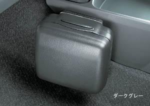 Бокс E X для Toyota VITZ SCP90-AHXEK (Авг. 2007–Сент. 2008)